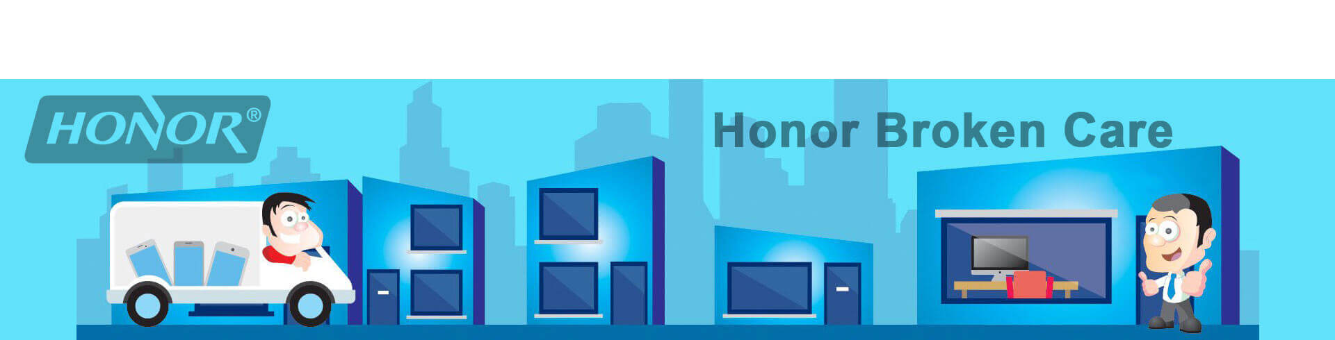 Honor Mobile Care