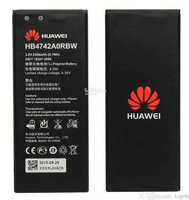Huawei - Honor Mobile Battery Replacement